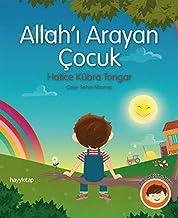 Allah'ı Arayan Çocuk (Turkish Edition)