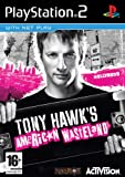Tony Hawk's American Wasteland (PS2) by ACTIVISION