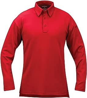Propper Men's I.C.E. Long Sleeve Performance Polo Shirt