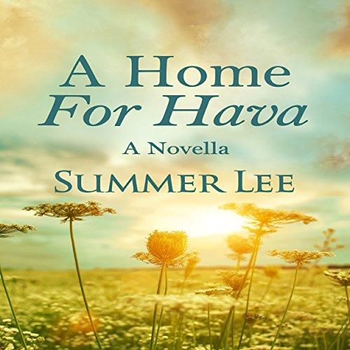 A Home for Hava: A Novella audiobook cover art
