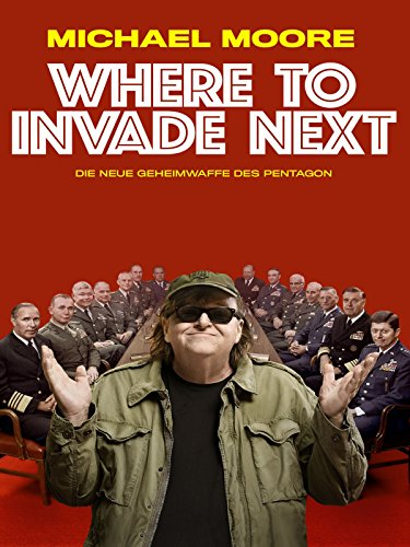 Where to Invade Next [dt./OV]