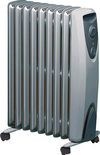 Preisvergleich Produktbild E502432 Rippenradiator RD909TS 9 Rippen