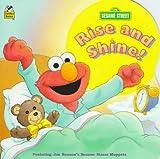 Elmo Rise And Shine (Golden Books)