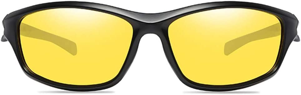 Venhoy Sunglasses Fresno Mall Sandproof Outdoor Riding Arlington Mall PC Sports Polarized M