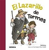 El Lazarillo De Tormes: 25 (Tradiciones)