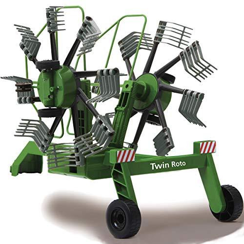 Fendt Traktor 1050 Vario ferngesteuert (1:16 2,4Ghz) RC Motorsound mit Sound Beleuchtung und verschiedenen Fahrfunktionen (Schwader)