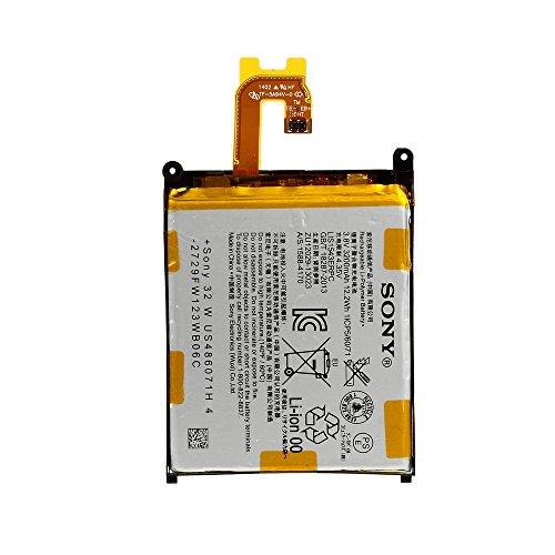 Original SONY LIS1543ERPC AKKU für Für Sony Xperia Z2 L50 L50W L50U L50T D6502