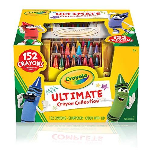 Crayola 152ct. Ultimate Crayon Collection