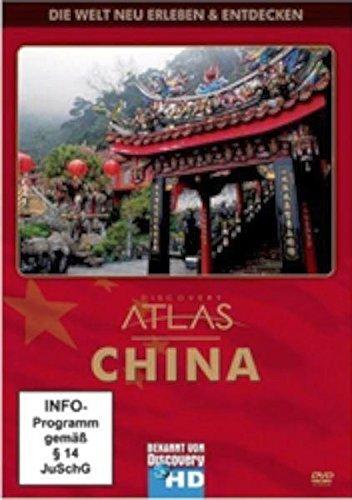 Discovery HD Atlas: China [Blu-ray]