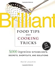 Best cooking tips book Reviews