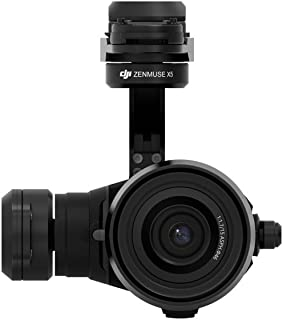 DJI Zenmuse X5 Gimbal and 4K Camera (Lens Excluded)