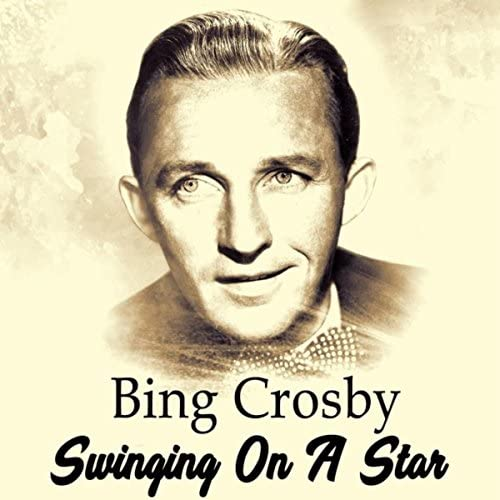 Bing Crosby with orchestra