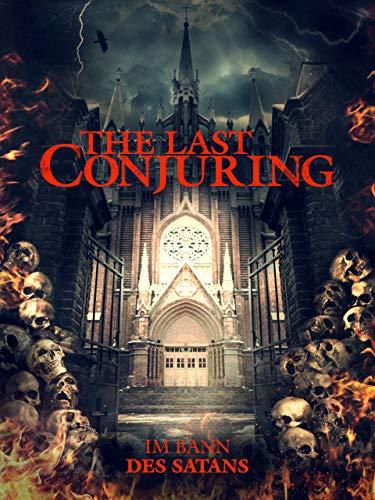 The Last Conjuring - Im Bann des Satans