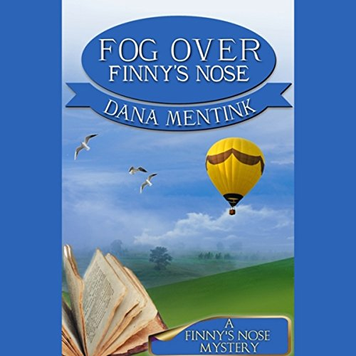 Fog over Finny's Nose audiobook cover art
