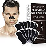 Tiras de espinillas,Tiras Nasales De Eliminación De Puntos Negros,Tiras de limpieza profunda para los poros de la nariz para la eliminación de hombres puntos negros 36 piezas