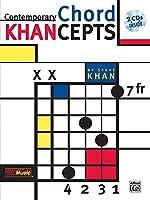 Contemporary Chord Khancepts (Manhattan Music Publications)