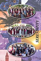 Serendipity: Found Poems from Ramona Convent's Class of 2019
