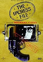ipcress file dvd