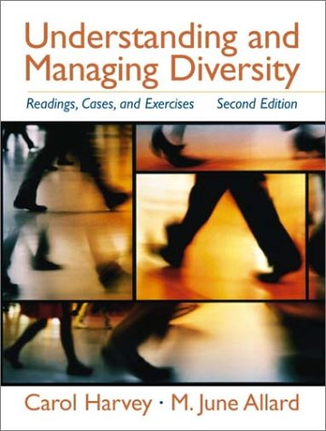 Understanding and Managing Diversity: Readings, Cases, and Exercises (2nd Edition)