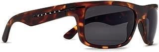 Kaenon Men's Burnet Polarized Rectangular Sunglasses