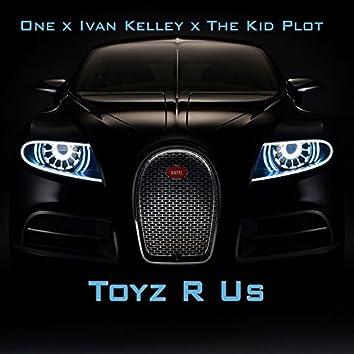 Toyz R Us