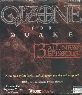 q zone quake