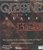 Q!ZONE For Quake (輸入版)