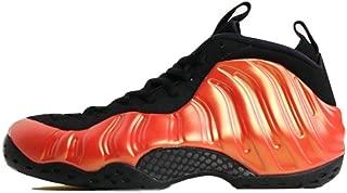Soniemke Men's Foamposite One Outdoor Anti-Slip Basketball Sneakers Breathable Running Shoes