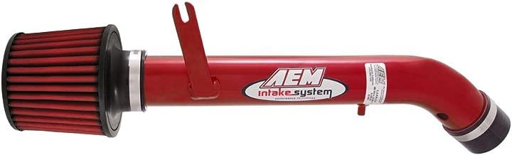 AEM 22-401R Red Short Ram Intake System