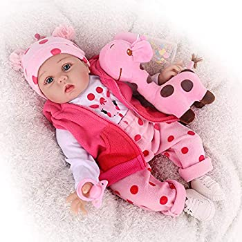 Best silicone baby doll Reviews