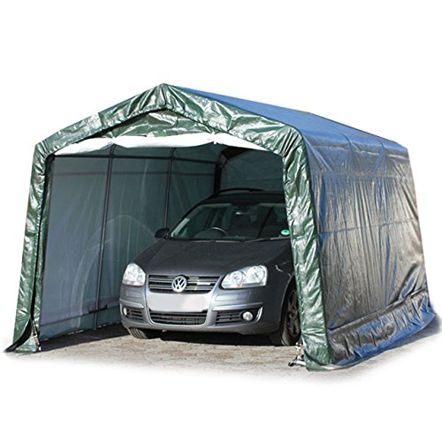 Toolport 3,3 x 4,8 Portable Garage Shelter