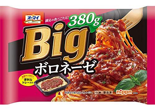 オーマイ Big ボロネーゼ 380g