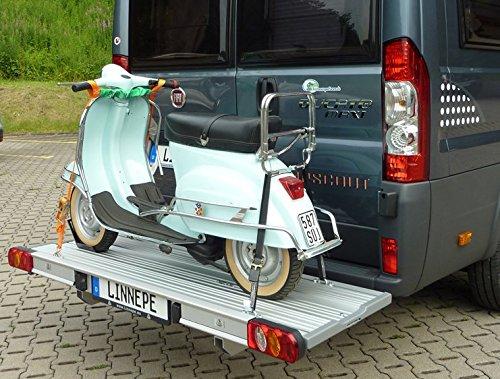 Linnepe Lastenträger SlidePort Fiat...