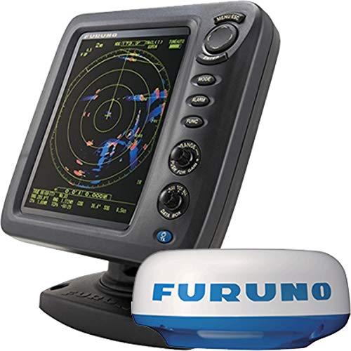 Radar, 8.4 Color, 36mi., 4KW 19 Dome