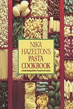 Paperback Nika Hazelton's Pasta Cookbook Book
