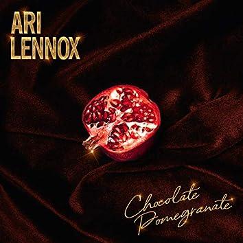 Chocolate Pomegranate