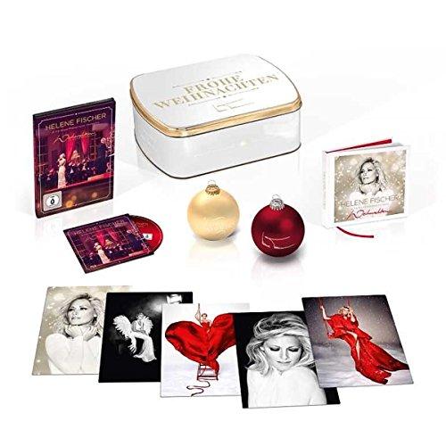 Weihnachten (Ltd. Box, 2CD + 2DVD + BR, mit 8 zusätzlichen Songs)