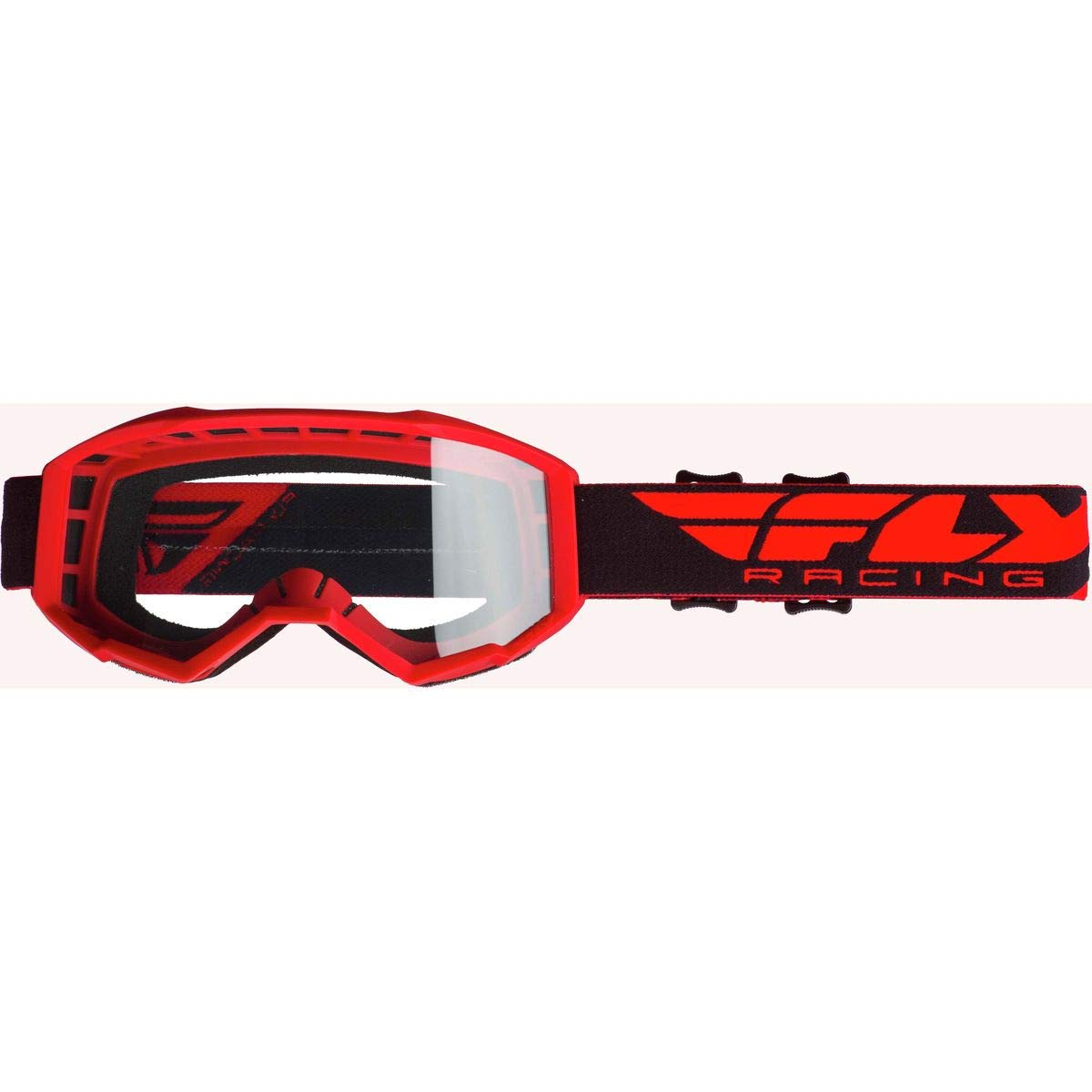 Pick Youth//Adult//Color Motocross Offroad ATV 2020 Fly Racing Focus Goggles