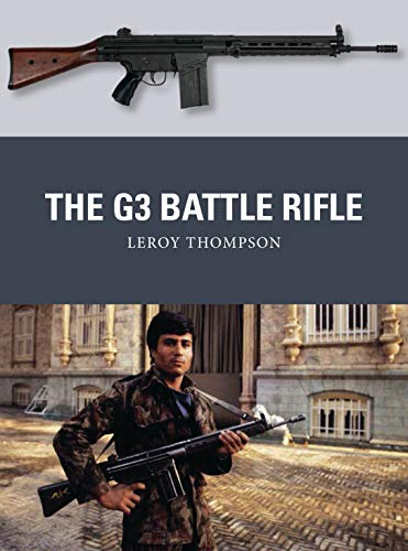 The G3 Battle Rifle (Weapon, Band 68)