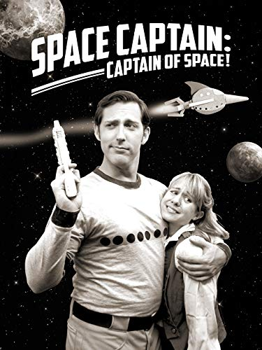 Space Captain: Captain of Space!