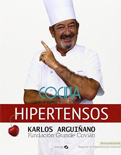Cocina para hipertensos