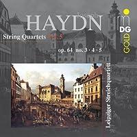 String Quartets Vol. 5 (Op. 64