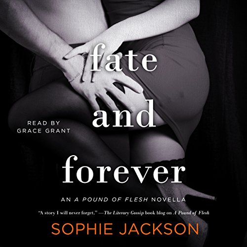 Fate and Forever audiobook cover art