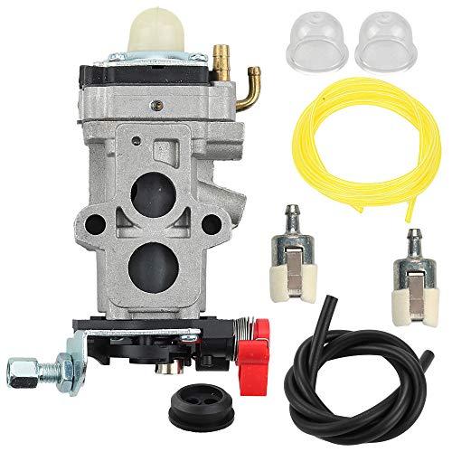 Mannial WYA-79 Carburetor Carb fit Walbro WYA-44 WYA-56 RedMax EBZ8000 EBZ8001 EBZ8001RH EBZ8050 EBZ8050RH EBZ8500 EBZ8500RH EBZ7001 EBZ7001RH EBZ7001CA EBZ7001RHCA Backpack Leaf Blower