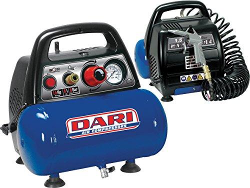 Compressore'Dari Fini' Lt 6