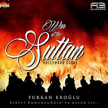 War of the Sultan (Original Score)