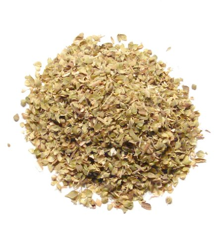 Marjoram Herb, Cut and Sifted - 1/4…
