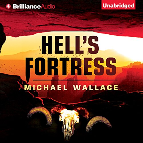 Hell's Fortress cover art