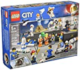LEGO City Space Port People Pack - Space Research and Development 60230 Building Kit (209 Piece)