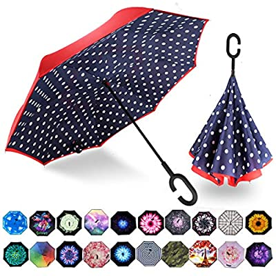 MRTLLOA Inverted Umbrella Umbrella
